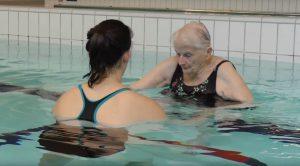 valtraining voor ouderen