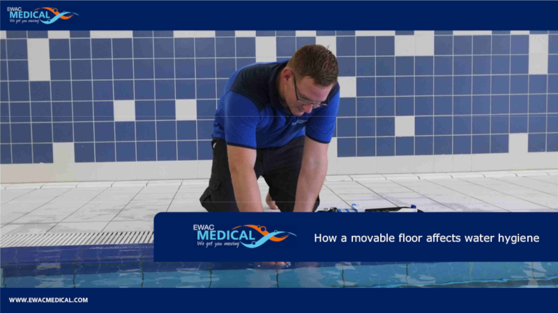 How a movable floor affects Water Hygiene