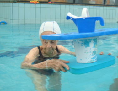 Aquatic Therapy - a valuable intervention in neurological and geriatric physiotherapy