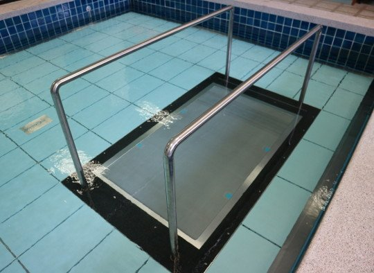 Underwater Treadmill Manufacturer Underwater Treadmills Aquatic Therapy